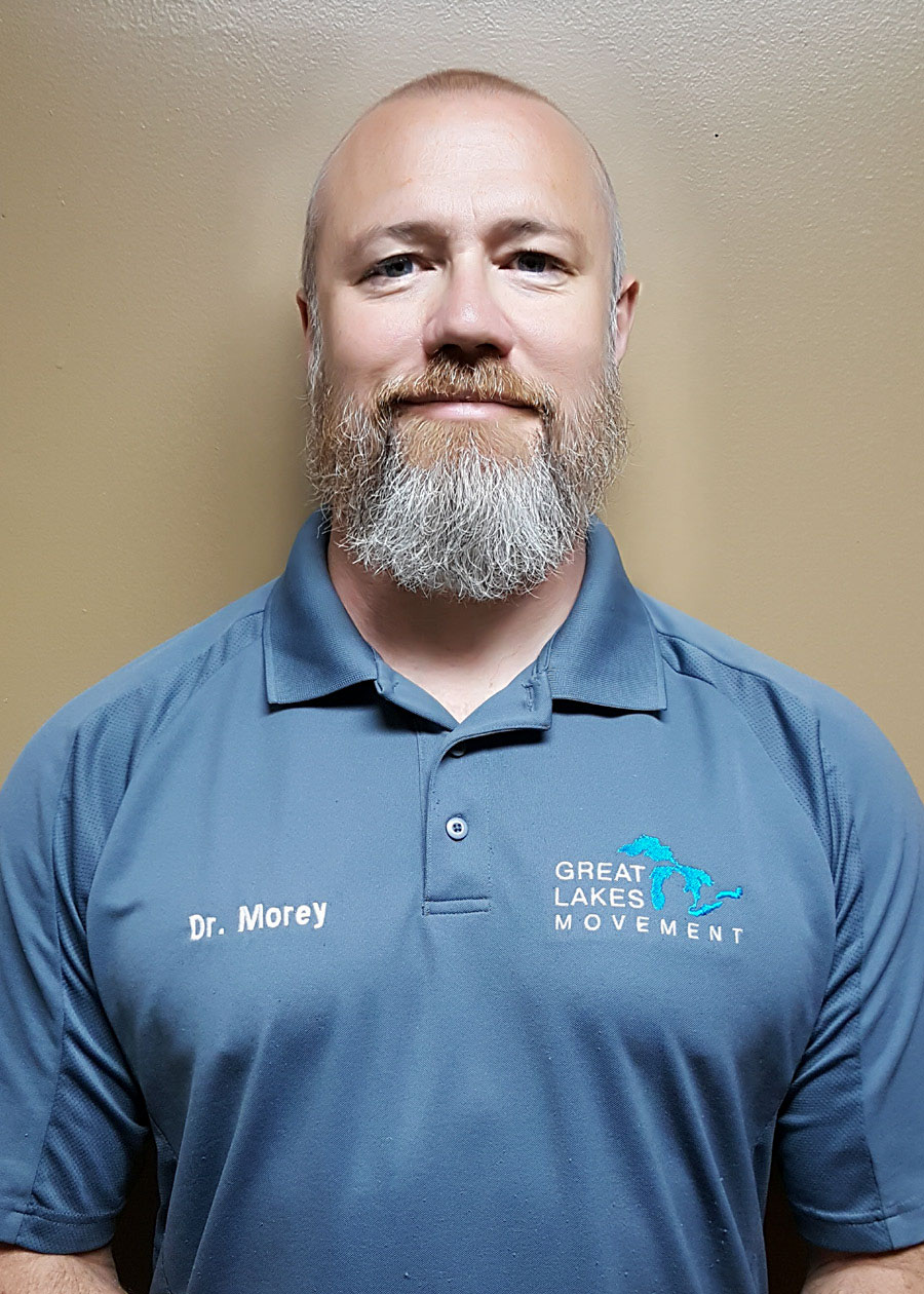 Dr. JON D. MOREY MovNat® Certified Trainer Level III Great-Lakes-Chriopractic-Movement-Center-Flint-DR-JON-MOREY Movement